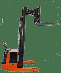 7 Series Electric Walkie Reach Stacker